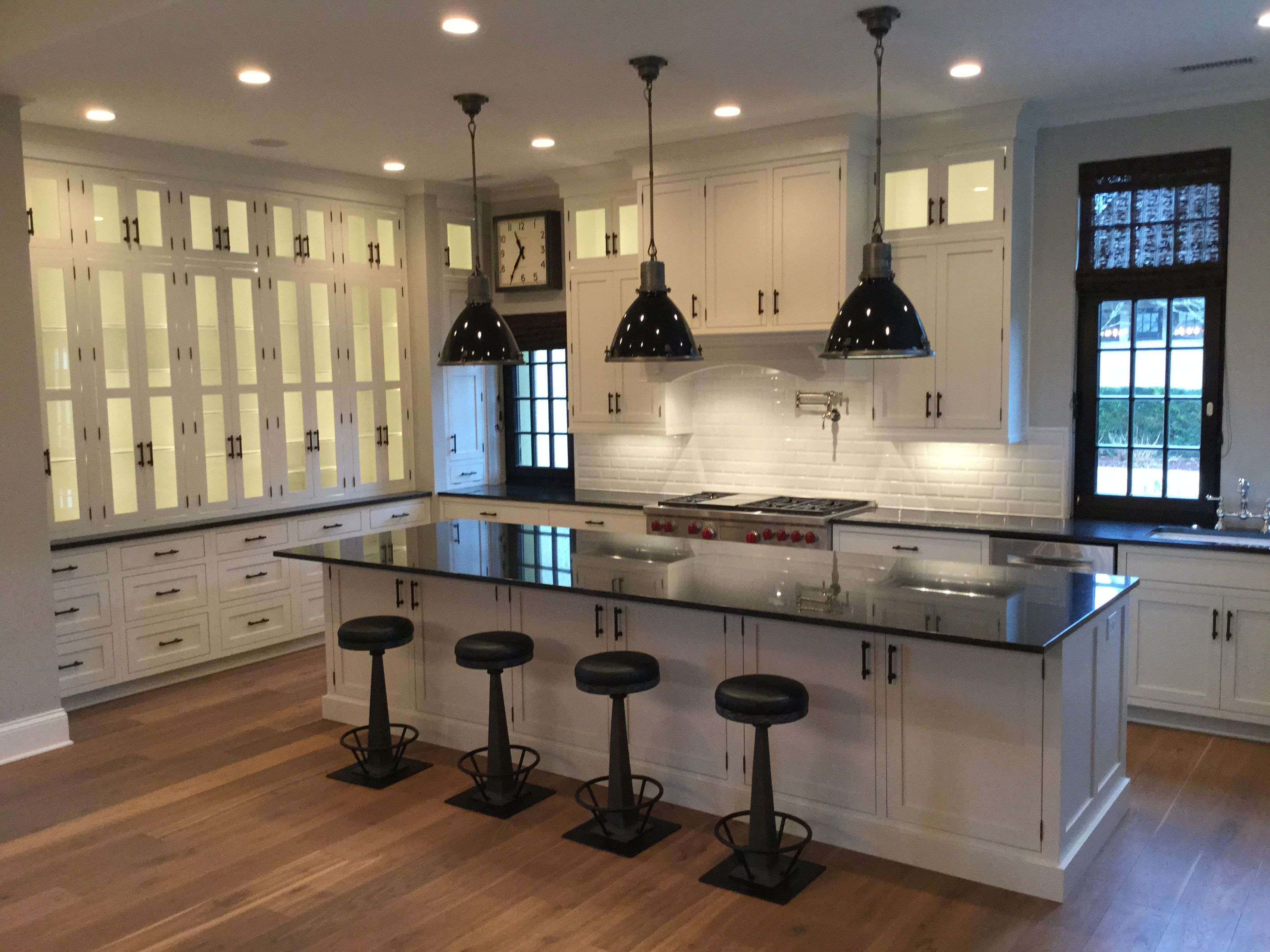 kitchen showroom in charleston, mount pleasant & daniel island sc