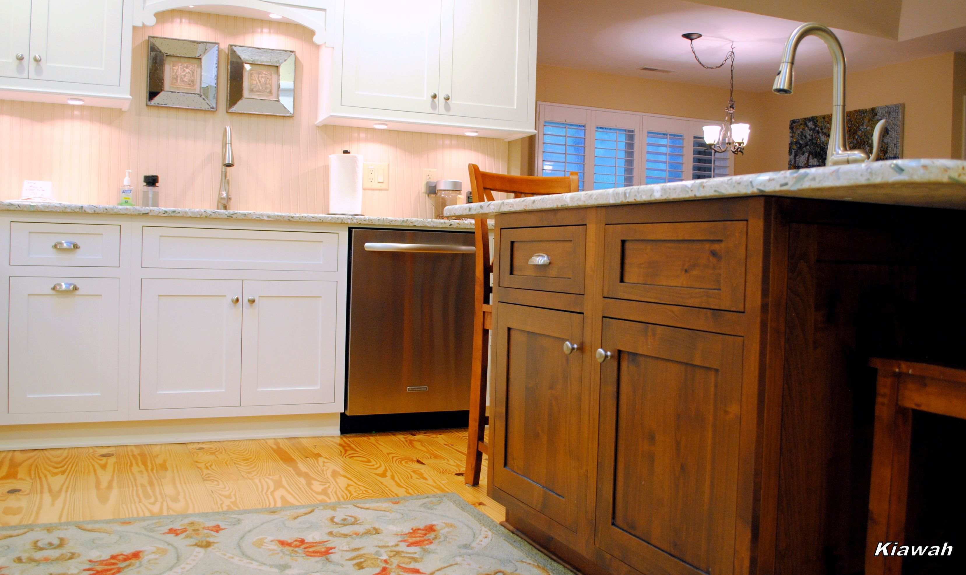Kitchen Showroom In Charleston Mount Pleasant Amp Daniel