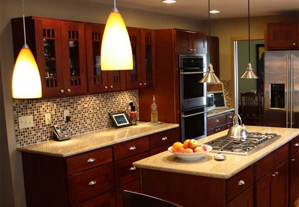 Custom Kitchen Cabinets Charleston SC 15