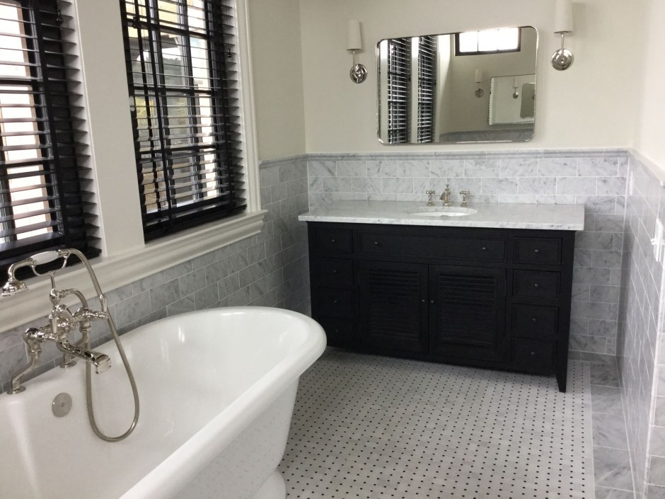 Woodland Bathroom Remodel Charleston Daniel Island Sc Mevers Custom Kitchens Llc