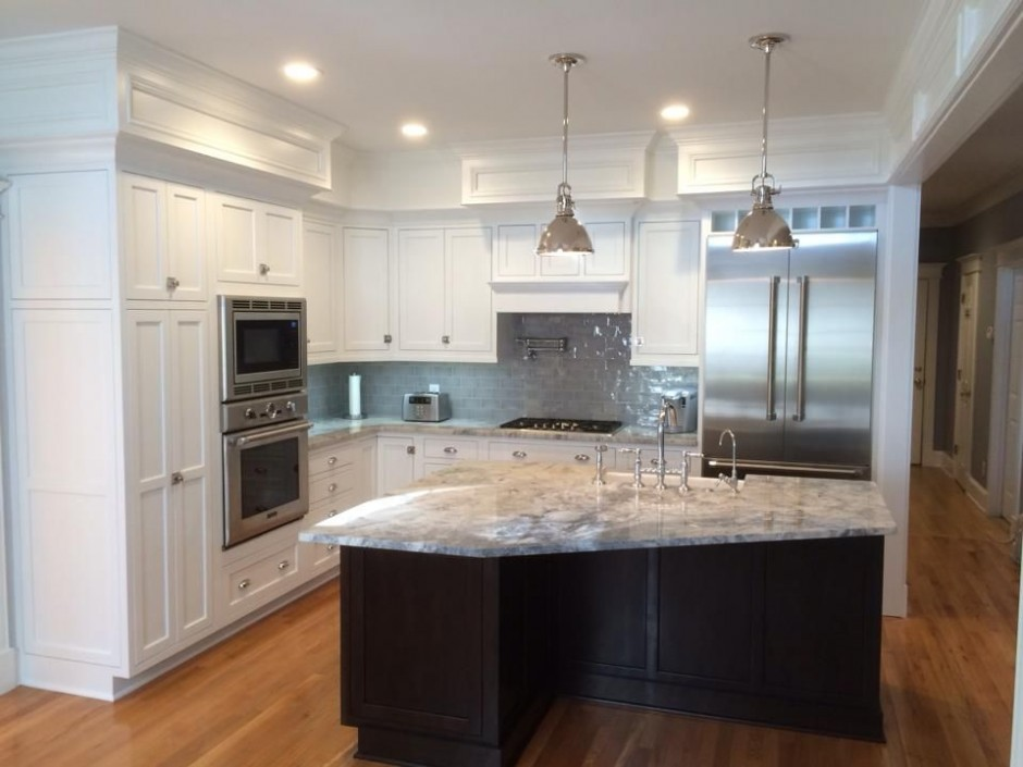 Ashley Harbor Before After Kitchen Remodeling Charleston Sc Mevers Custom Kitchens Llc
