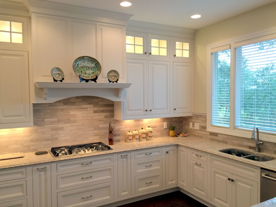 Custom Kitchen Countertops Charleston SC1