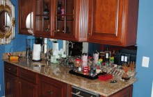 Kitchen Bar Remodeling