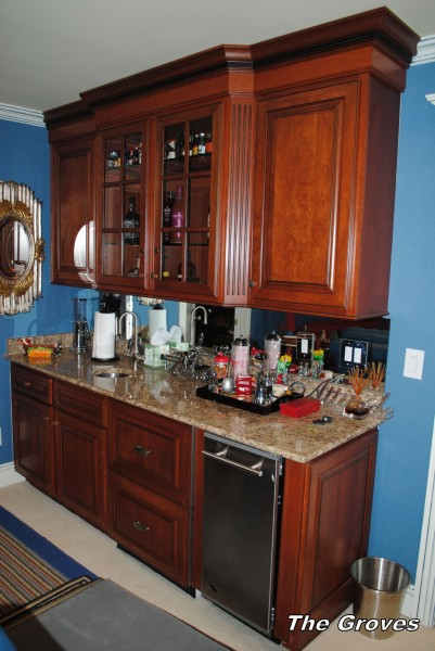 Custom Kitchen Countertops Mount Pleasant SC11
