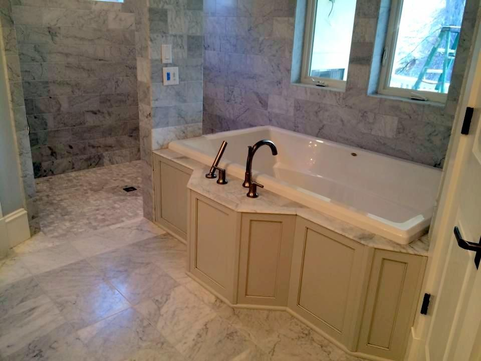 Bathroom Remodels & Renovations Mount Pleasant SC2