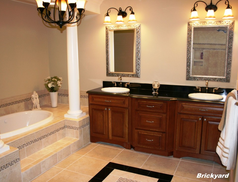 Bathroom Remodels & Renovations Mount Pleasant SC8