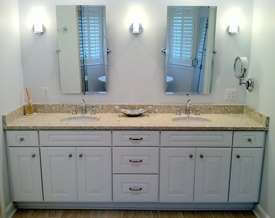 Bathroom Remodels & Renovations Daniel Island SC 7