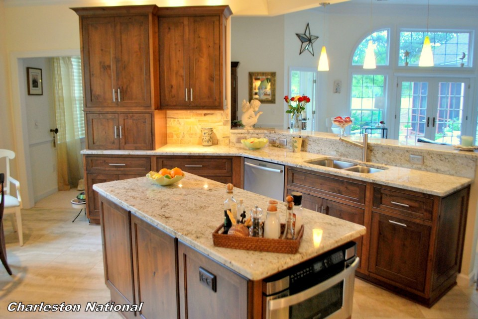 Custom Kitchen Countertops Mount Pleasant SC20