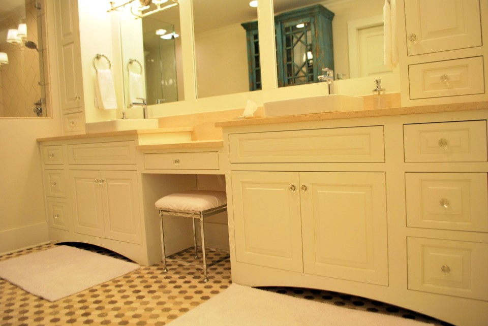 Bathroom Remodels & Renovations Charleston SC9