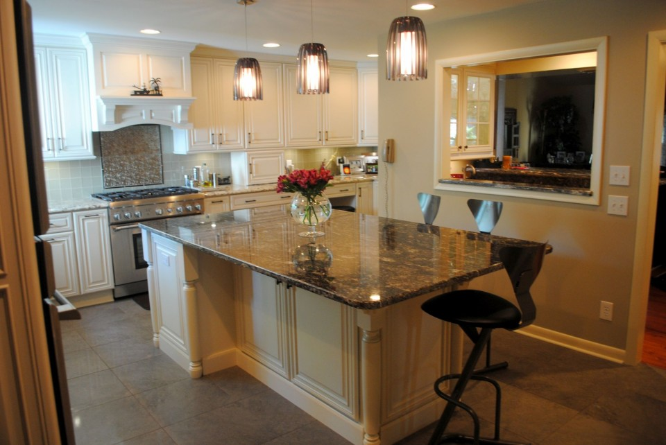 Custom Kitchen Countertops Charleston SC19
