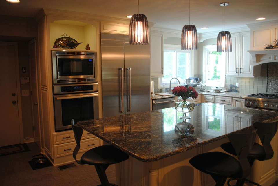 Custom Kitchen Countertops Daniel Island SC18