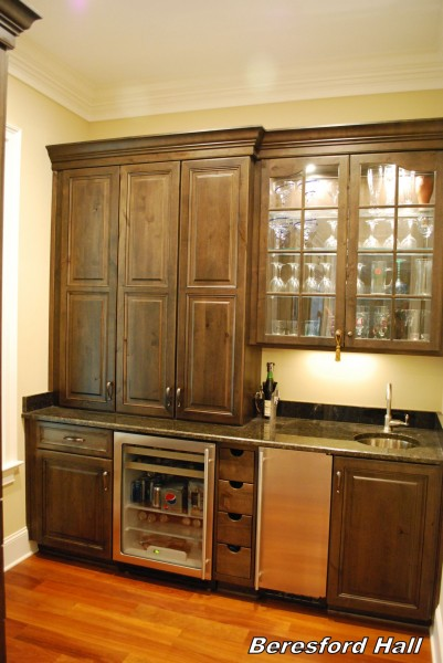 Custom Kitchen Cabinets Mount Pleasant SC