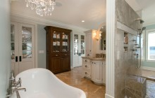 Luxurious Bathroom Remodeling