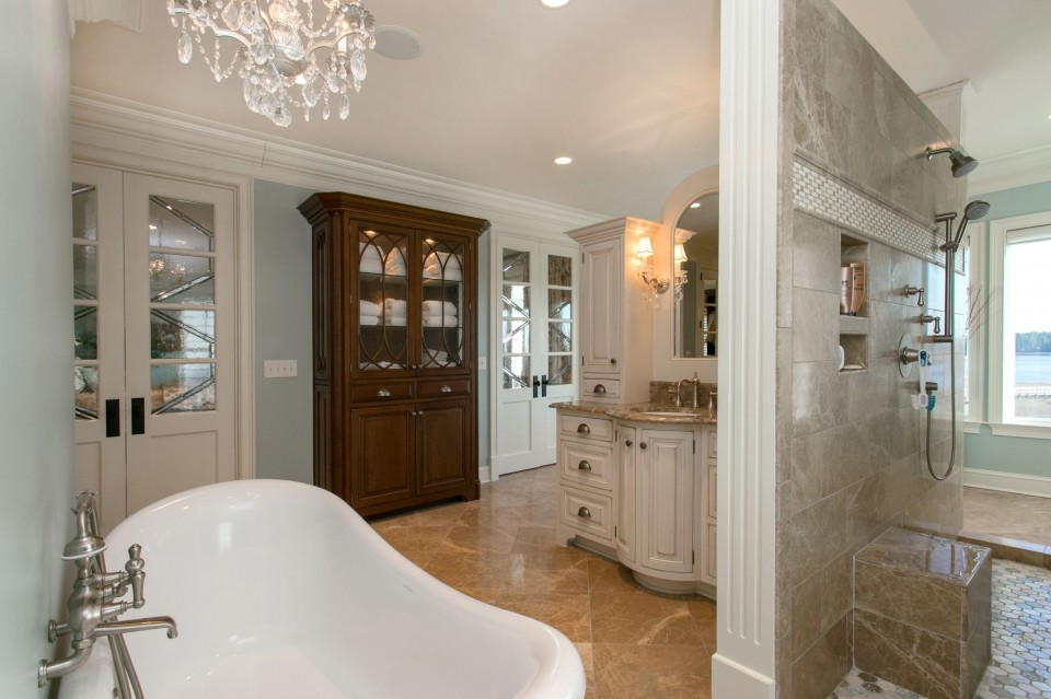 Bathroom Remodels & Renovations Charleston SC15