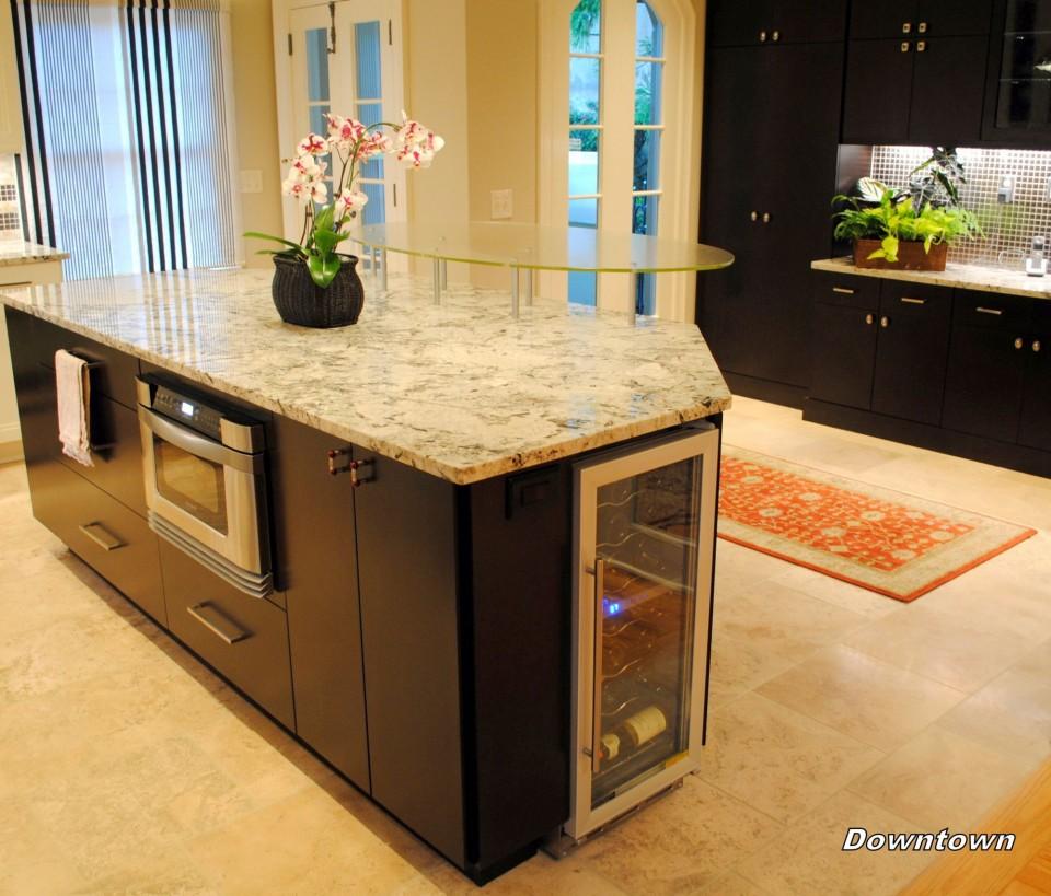 Custom Kitchen Countertops Mount Pleasant SC17