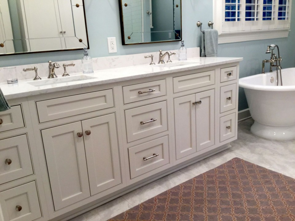 Bathroom Remodels & Renovations Daniel Island SC 13