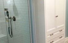 Updated Bathroom Shower
