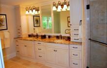 Granite Countertop Vanity