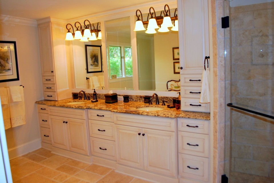 Bathroom Remodeling Services Charleston SC