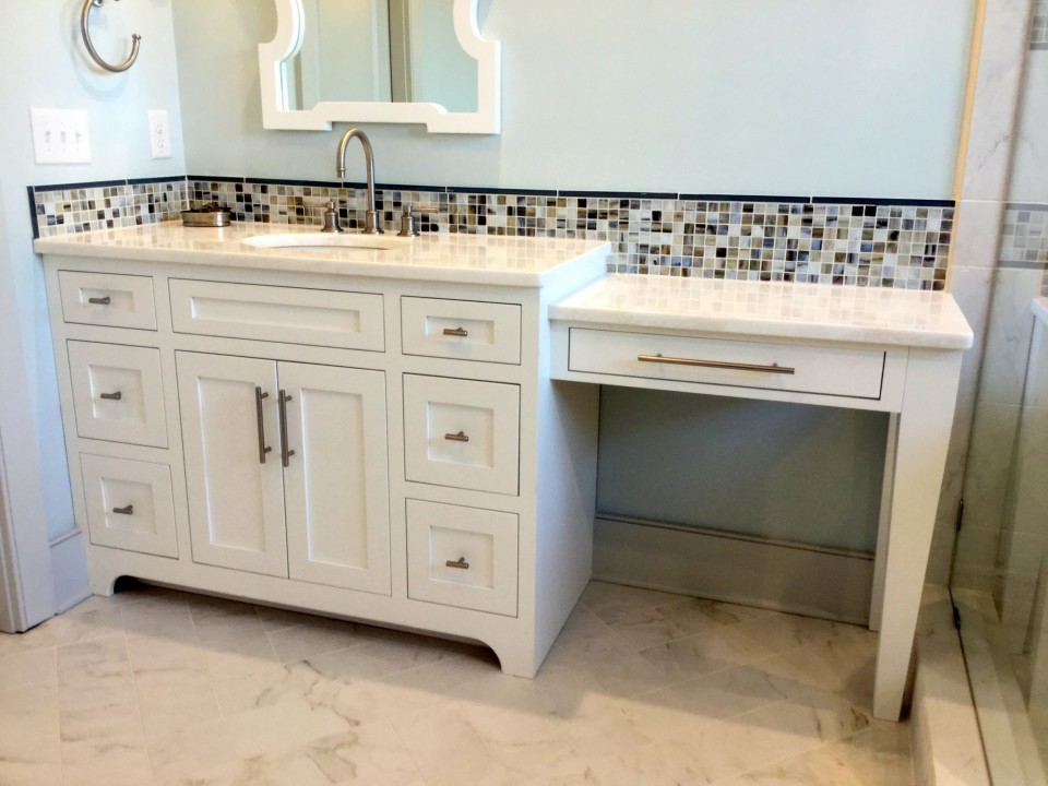 Bathroom Remodels & Renovations Daniel Island SC 25