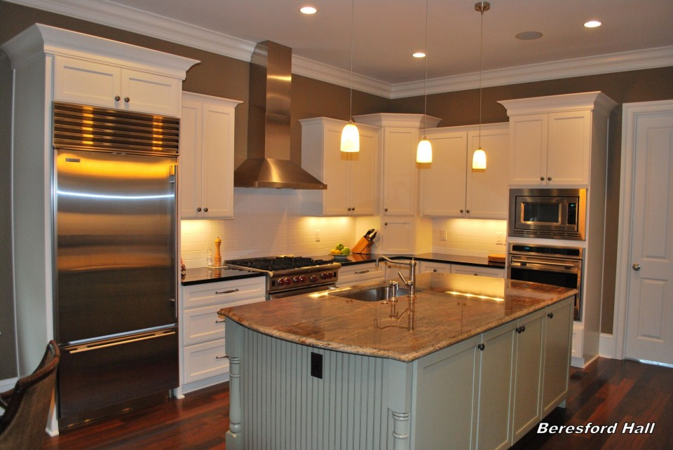 Custom Kitchen Countertops Daniel Island SC15