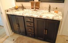 Small Bathroom Sink Remodel
