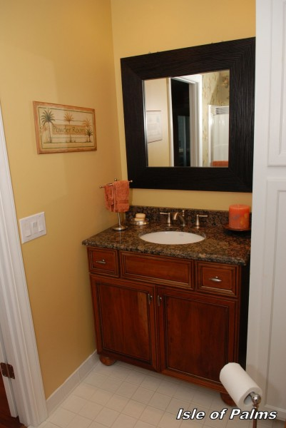 Bathroom Remodels & Renovations Daniel Island SC 28