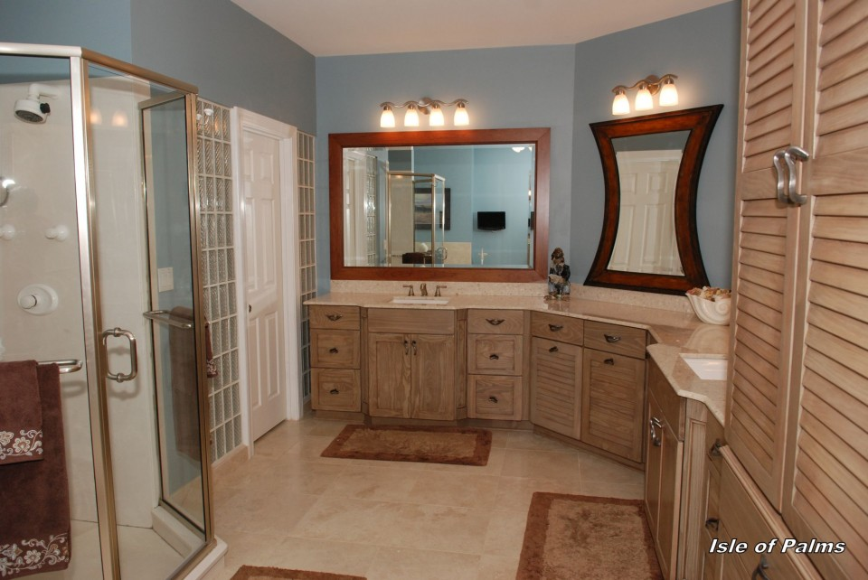 Bathroom Remodels & Renovations Mount Pleasant SC29