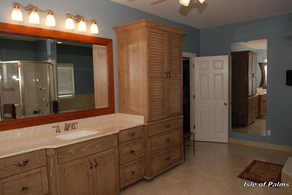 Bathroom Remodels & Renovations Daniel Island SC 31