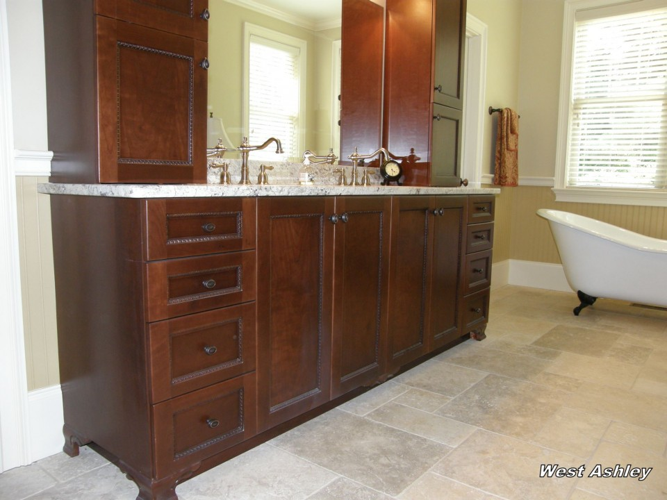 Bathroom Remodels & Renovations Mount Pleasant SC32