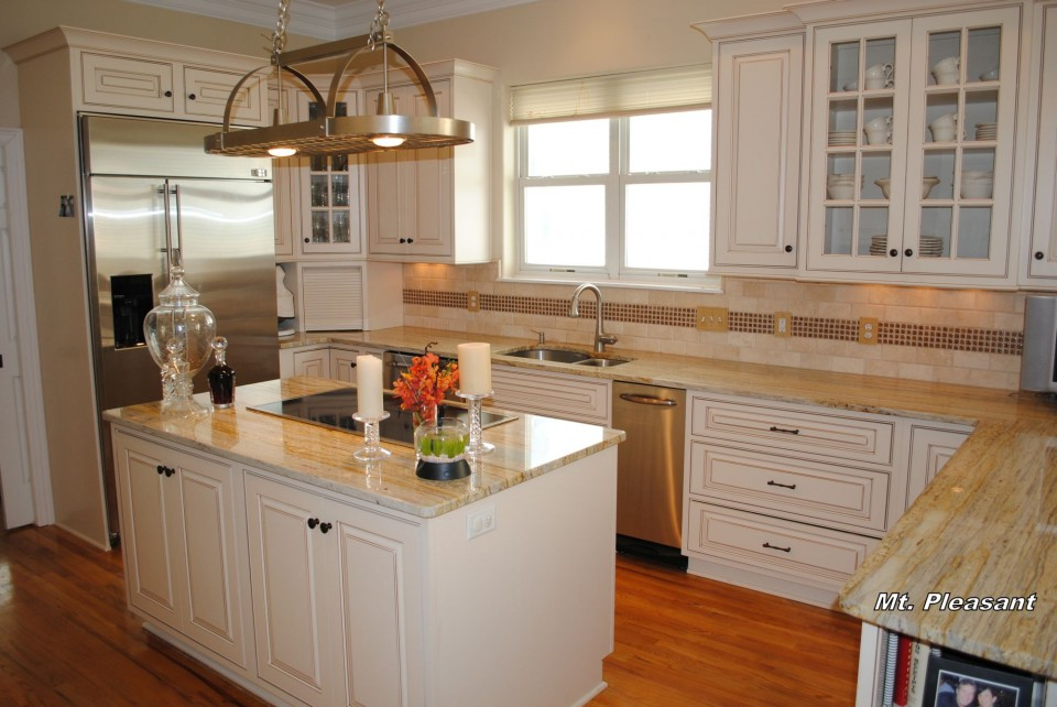 Custom Kitchen Countertops Charleston SC13