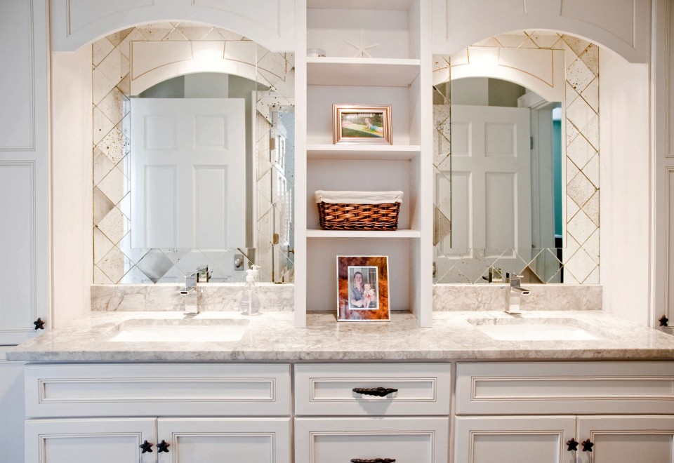 Bathroom remodeling remodeling services for charleston for Bathroom remodel charleston sc