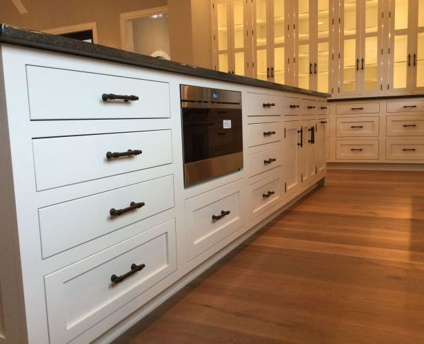 Kitchen Remodeling Showroom Serving Charleston Mount Pleasant