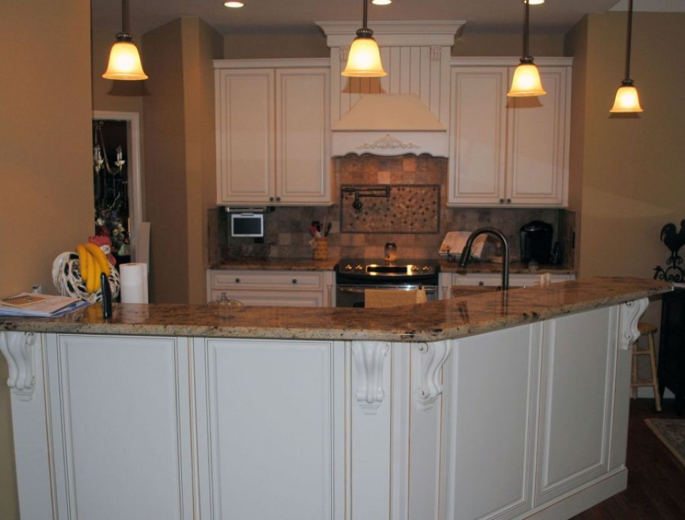 Custom Kitchen Countertops Charleston SC10