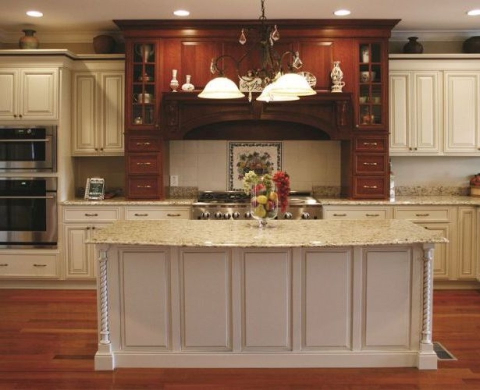 Custom Kitchen Countertops Mount Pleasant SC5