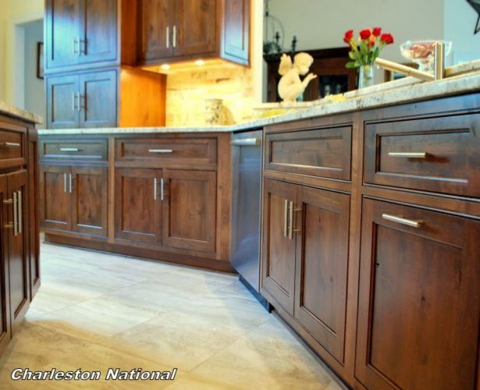 Custom Kitchen Cabinets Charleston SC 3