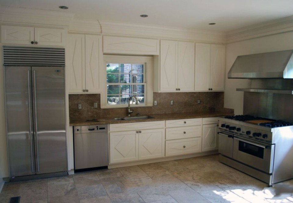 Custom Kitchen Cabinets Charleston SC 6