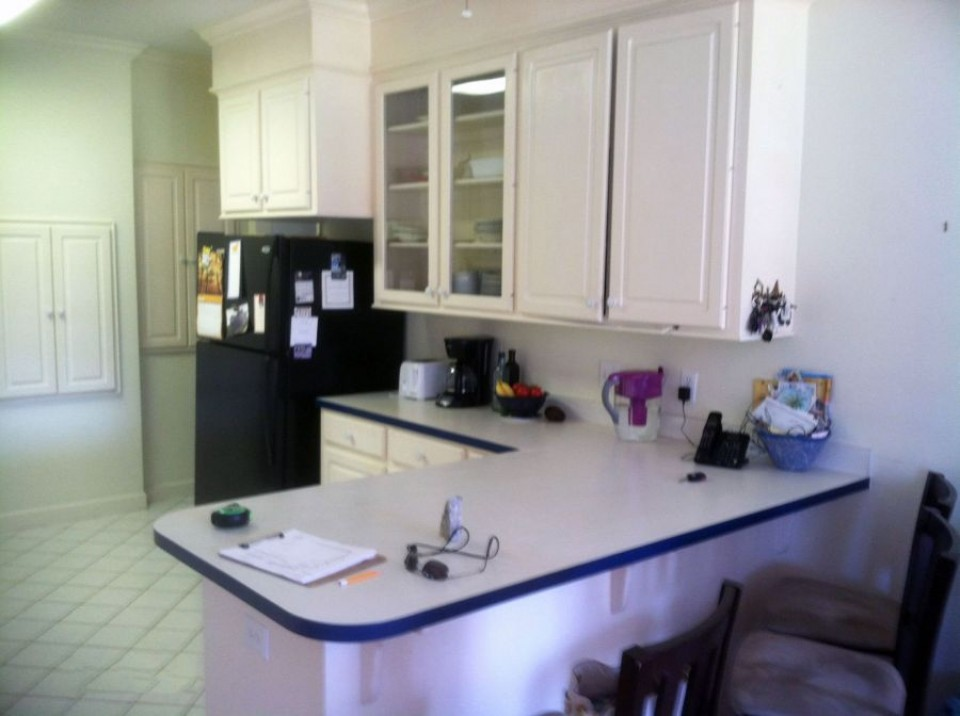 Custom Kitchen Countertops Charleston SC7