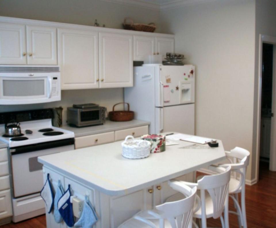 Custom Kitchen Countertops Daniel Island SC6