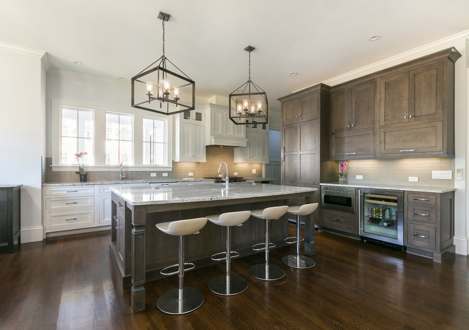Kitchen Showroom Kitchen Remodeling Services for Mount Pleasant