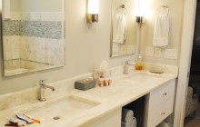 Renovated Batchelder Bathroom in Daniel Island, SC