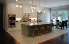 damron kitchen 1